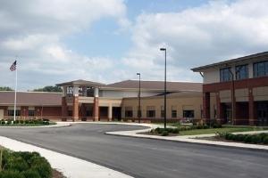 Protsman Elementary School